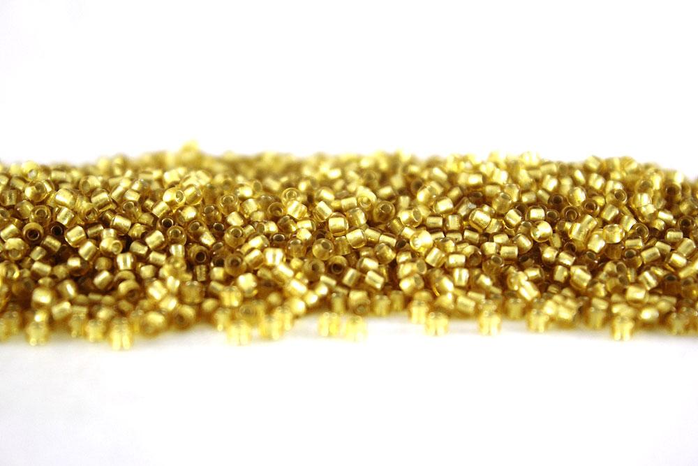 Бисер TOHO 11 0 0022F св.золотистый купить в интернет магазине ... fc3f860779fc9