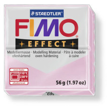 FIMO Effect 8020-206 розовый кварц